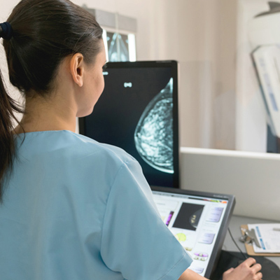 Dense breasts and mammograms