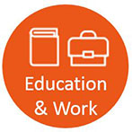 Education-and-work