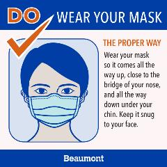 Wear Your Face Mask