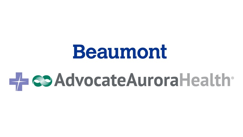 Beaumont and Advocate Aurora LOI