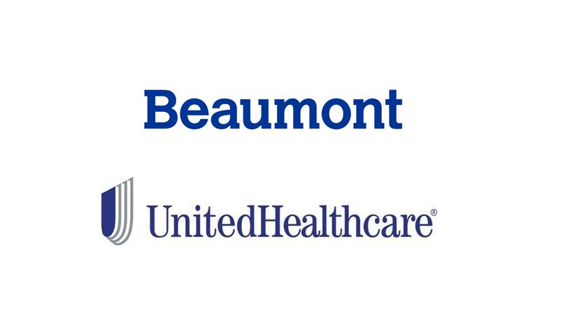 Beaumont and UnitedHealthcare