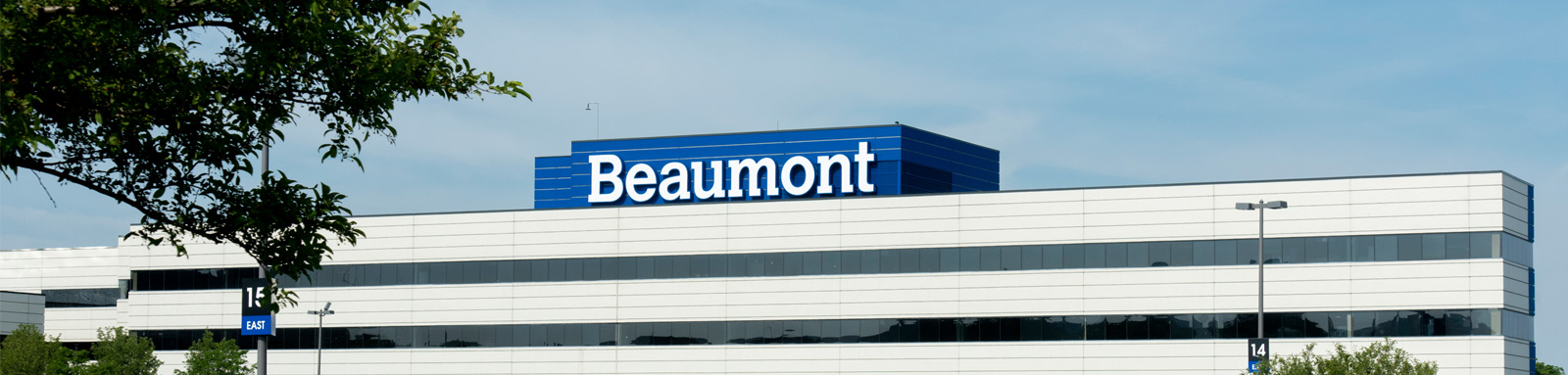 Beaumont Health | Determination Lives Here