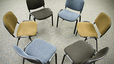 chairs-in-circle