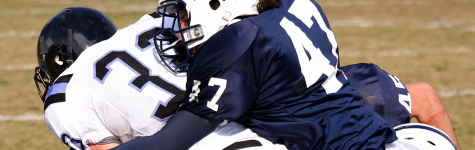 After Concussion Athletes May Need >> Beaumont Health Concussion