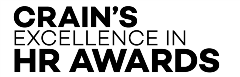 Crain's Excellence in HR Award