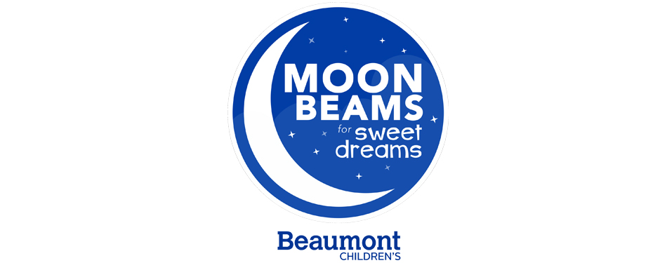 Moonbeams for Sweet Dreams