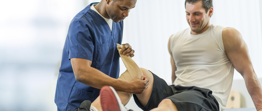 Ortho Sports and Injury Clinic