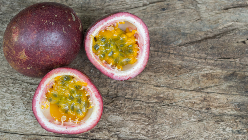 food of the month passion fruit beaumont health rh beaumont org