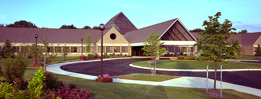 Shelby - A Beaumont Affiliated Health & Rehabilitation Center