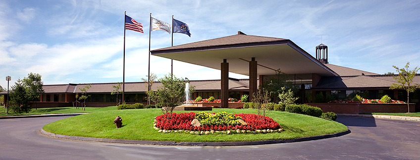 West Bloomfield - A Beaumont Affiliated Health & Rehabilitation Center