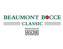 Beaumont Bocce Classic