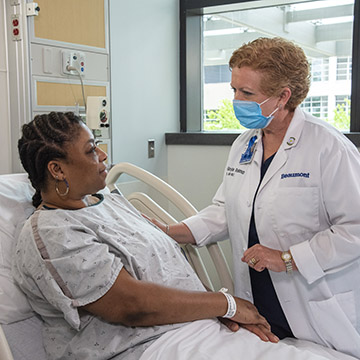 Beaumont has the most nationally ranked hospitals than any other health system in Michigan