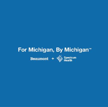 For Michigan, By Michigan