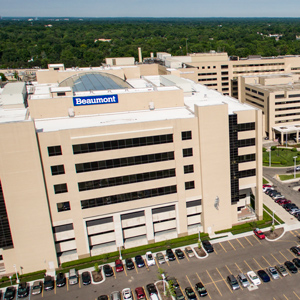 Beaumont Hospital Royal Oak Beaumont Health