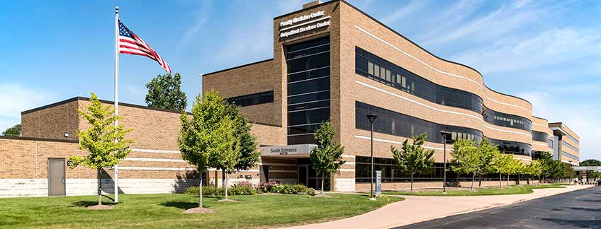 Beaumont Family Medicine Center - Outpatient Services Center - Sterling Heights