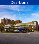Beaumont Hospital, Dearborn