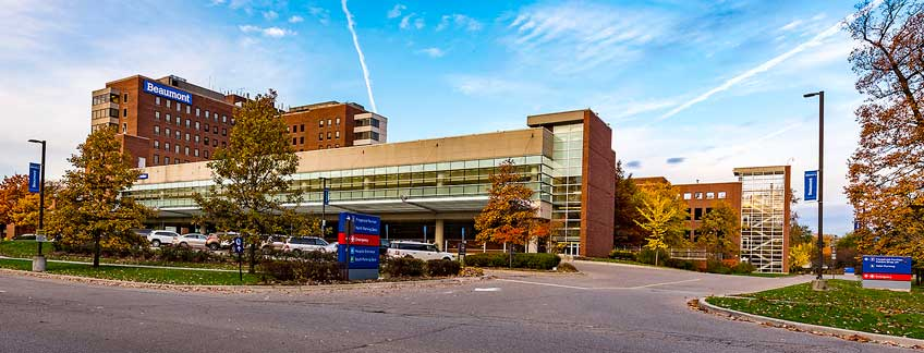 Beaumont Gynecologic Oncology - Dearborn | Beaumont Health