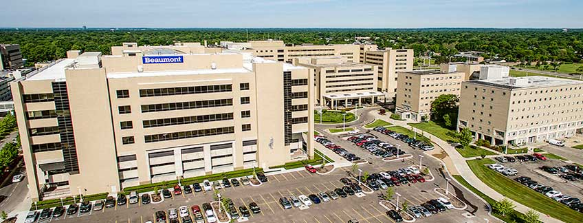 Beaumont Outpatient Clinic - Royal Oak | Beaumont Health