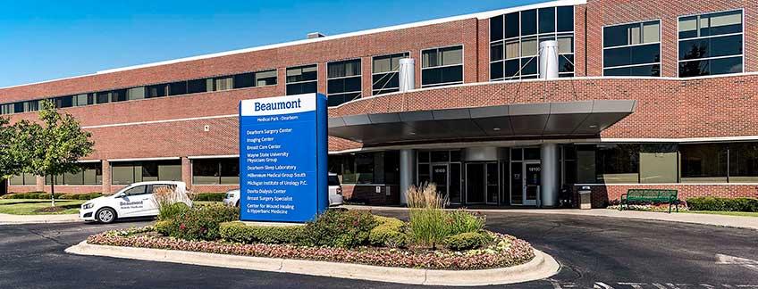 Beaumont Medical Park - Dearborn | Beaumont Health
