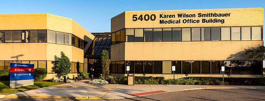 Laboratory - Medical Building, Trenton | Beaumont Health