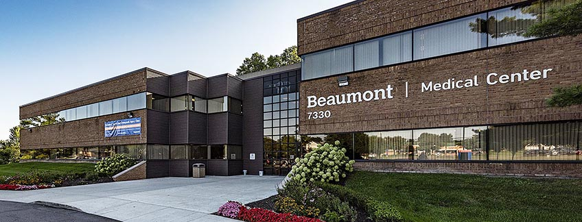 Beaumont Medical Center - Canton   Beaumont Health