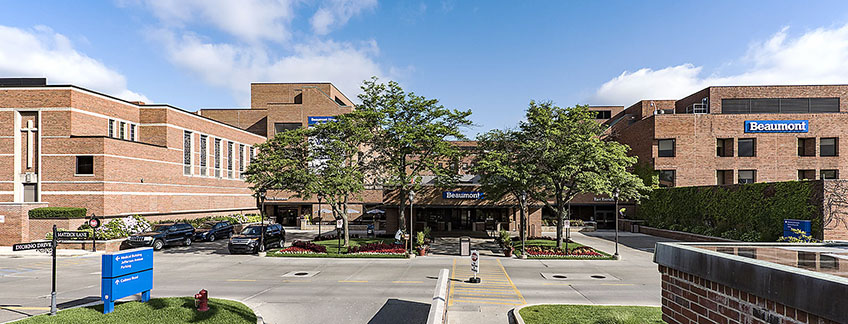 Beaumont Hospital, Grosse Pointe | Beaumont Health