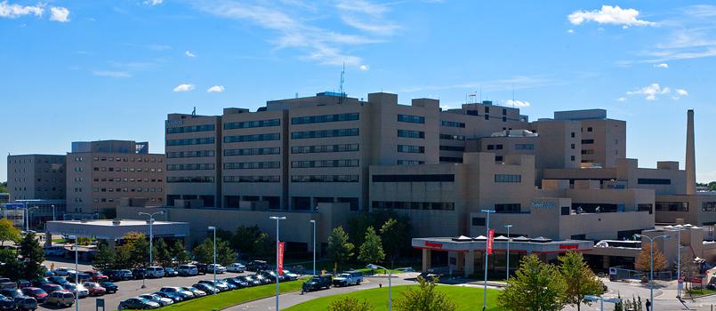Beaumont Hospital, Royal Oak earns nine U S  News & World