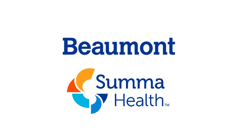 Beaumont Health and Summa Health