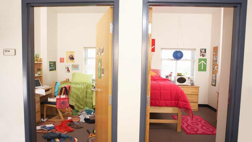 dirty dorms can be downright unhealthy beaumont health