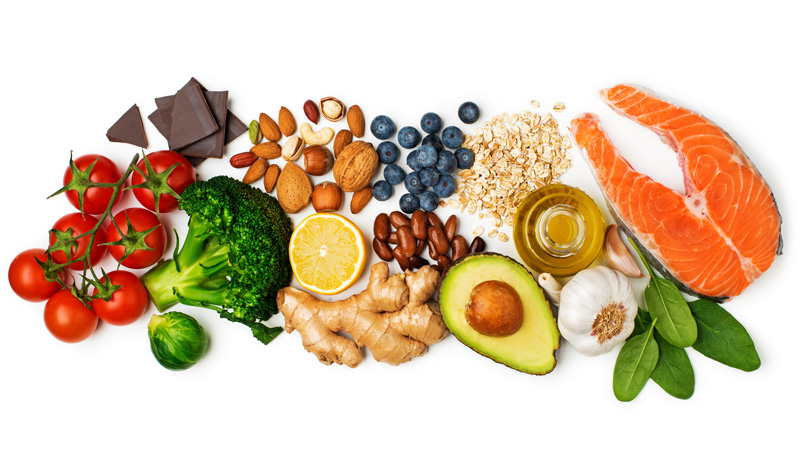 Managing Your Diabetes By Making The Right Food Choices Beaumont