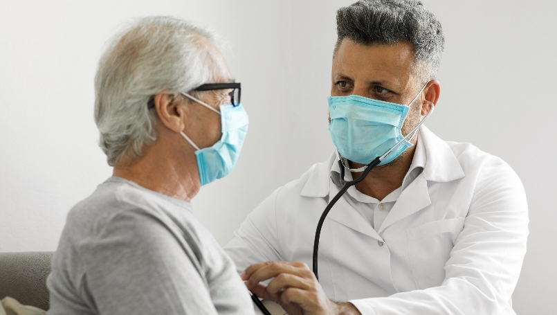 Heart health during the pandemic