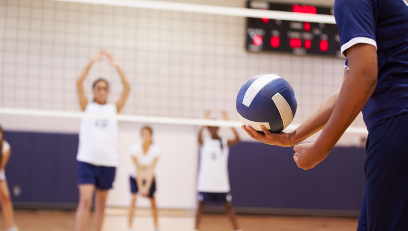 The Importance Of Sports Physicals - Texas A&M Today