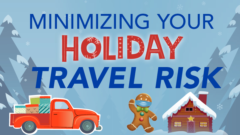 Holiday travel risks
