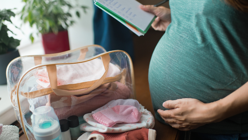 Pack the Perfect Hospital Bag for Birth | Beaumont Health