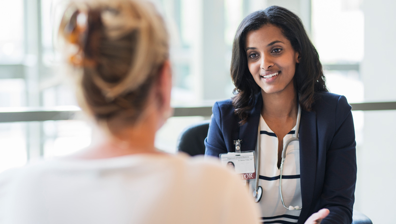 Tips For a Productive First Appointment With a New Doctor