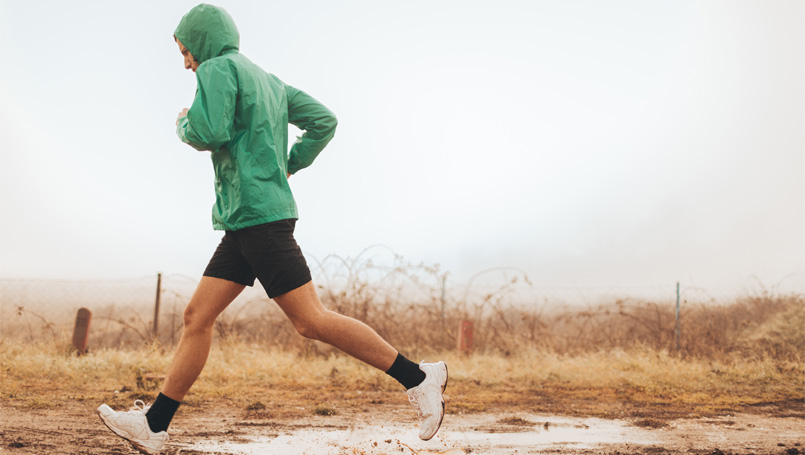 Can the Weather Cause Hip and Knee Pain? | Beaumont Health