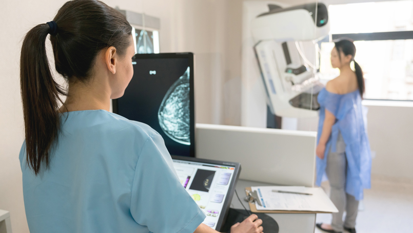 screening-mammogram