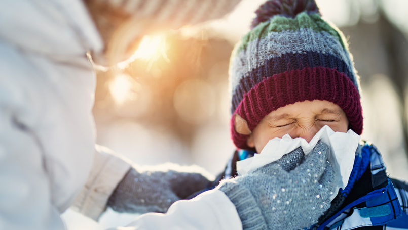 winter influenza and painless flu shots essay Disease ecology for eemb40: ecology  the kids who receive the shots but also those who can't receive them  in the h1n1 strain of influenza virus (aka swine flu.