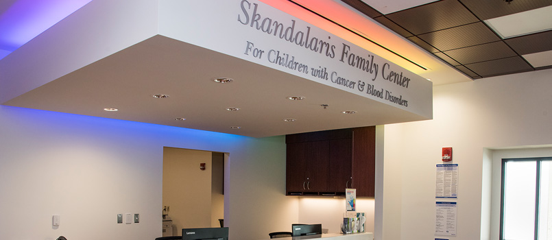 skandalaris-family-center