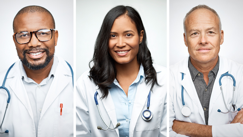 Choosing Between a Family Medicine Doctor and an Internal Medicine Doctor | Beaumont Health