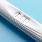 fertility pregnancy test